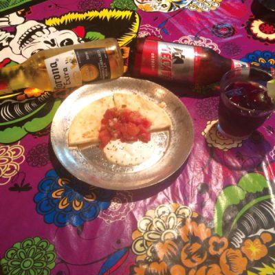 タコタコカフェ(メキシコ料理)