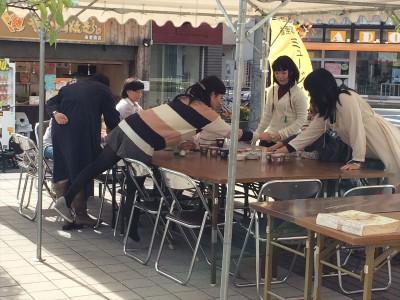 香里園ミュージックアートピクニック2015